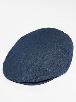 Brixton Gorra Snapback Hooligan  azul