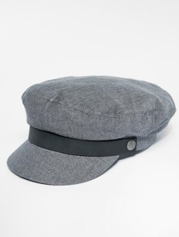 Brixton Hat Fiddler  gray