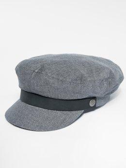 Brixton Hat Fiddler  grey