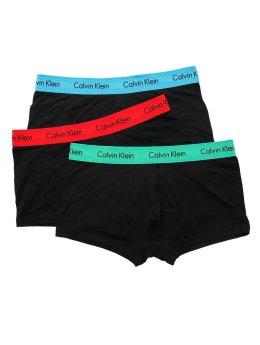 Calvin Klein Unterwäsche  schwarz
