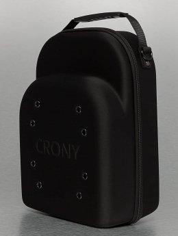 Cap Crony Sac 6K Carrier Travel Box noir