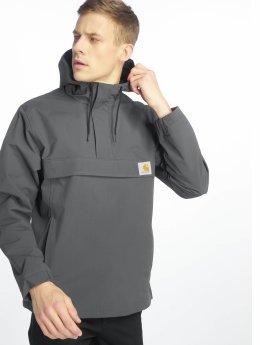 Carhartt WIP Демисезонная куртка Nimbus  серый
