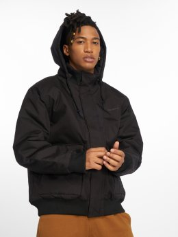Carhartt WIP Демисезонная куртка Wip Payton черный