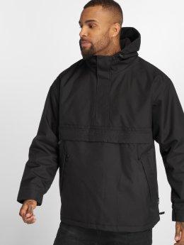 Carhartt WIP Демисезонная куртка Visner черный