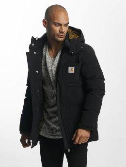 Carhartt WIP Зимняя куртка Alpine черный