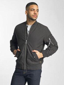 Carhartt WIP Куртка-бомбардир Adams черный