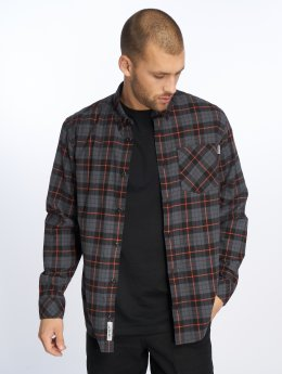 Carhartt WIP Рубашка Swain черный