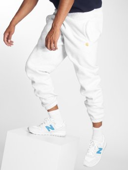 Carhartt WIP Спортивные брюки Chase серый