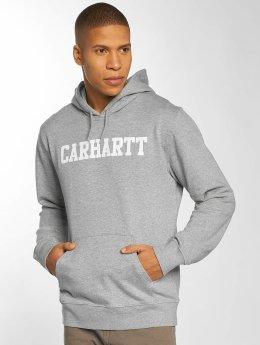 Carhartt WIP Толстовка College серый