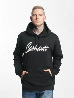 Carhartt WIP Толстовка Stray черный