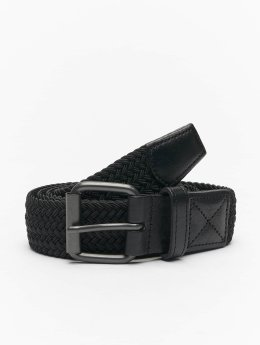 Carhartt WIP Belts Jackson  svart