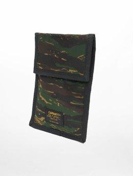 Carhartt WIP Bolsa Military Neck camuflaje