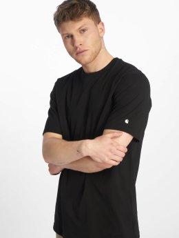 Carhartt WIP Camiseta Base negro