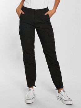 Carhartt WIP Cargo pants Columbia Aviation black