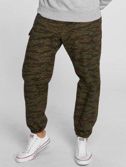 Carhartt WIP Cargo pants Columbia camouflage