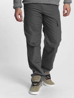Carhartt WIP Cargo pants Columbia Regular Fit Cargo grå