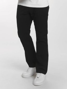 Carhartt WIP Chino Newcomb Chalk black