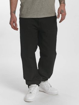 Carhartt WIP Chino Dearborn Double Knee black