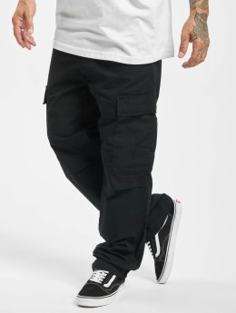 Carhartt WIP Chino bukser Columbia Regular Fit Cargo svart