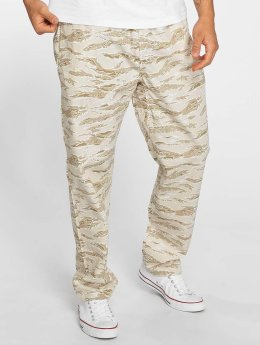 Carhartt WIP Chino Colton Clip camouflage