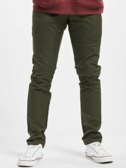 Carhartt WIP Chino WIP Lamar Slim Fit Sid green