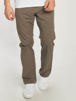 Carhartt WIP Chino Newcomb Chalk grey