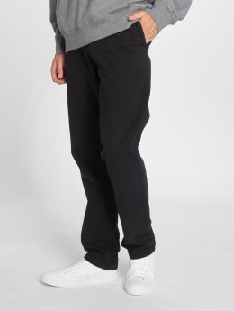 Carhartt WIP Chino pants Johnson black