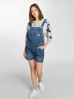 Carhartt WIP Dungaree Maverick blue