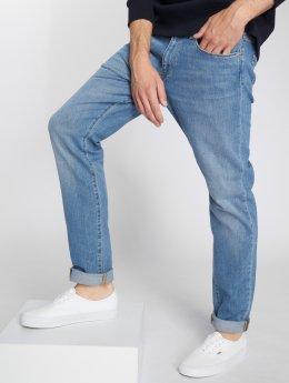 Carhartt WIP Dżinsy straight fit Vicious niebieski