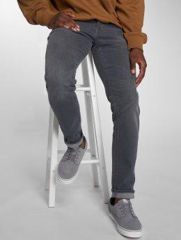 Carhartt WIP Dżinsy straight fit Klondike szary