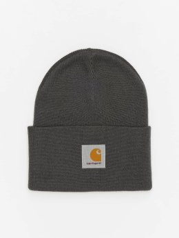 Carhartt WIP Hat-1 Acrylic Watch gray