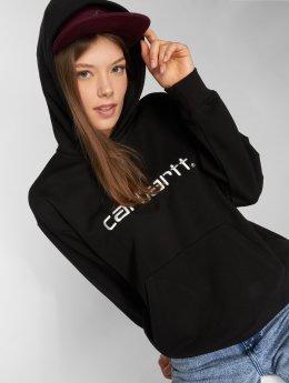 Carhartt WIP Hoody Classico schwarz