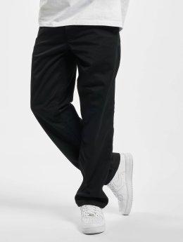 Carhartt WIP Jeans larghi Denison Twill Simple nero