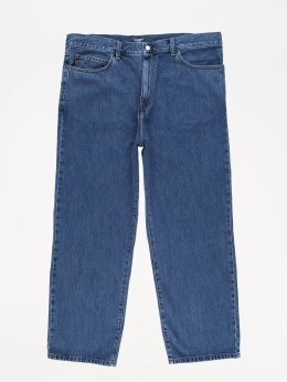 Carhartt WIP Jeans straight fit Smith  blu