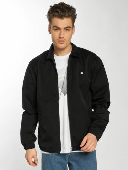 Carhartt WIP Lightweight Jacket Questa Madison black