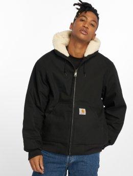 Carhartt WIP Lightweight Jacket Active Pile black