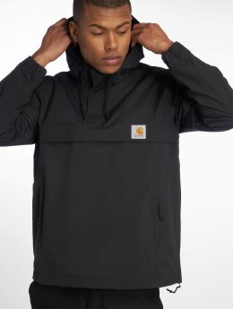 Carhartt WIP Lightweight Jacket WIP Nimbus black