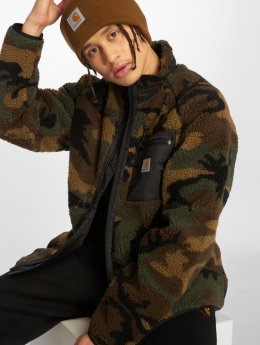 Carhartt WIP Lightweight Jacket Prentis Transition camouflage