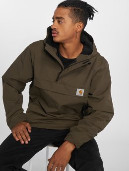 Carhartt WIP Lightweight Jacket Supplex Nimbus olive
