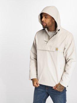 Carhartt WIP Lightweight Jacket Nimbus Transition white