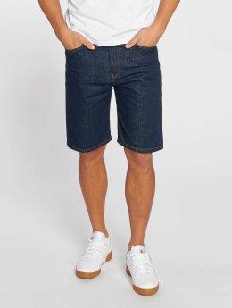Carhartt WIP Pantalón cortos Milton Pontiac azul