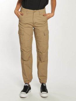 Carhartt WIP Pantalone Cargo Columbia Aviation beige