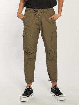 Carhartt WIP Pantalone Cargo Lane Camper marrone
