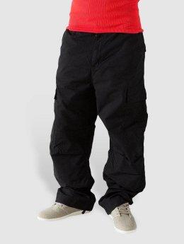 Carhartt WIP Pantalone Cargo Columbia Loose nero