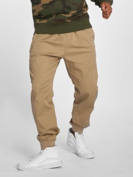 Carhartt WIP Pantalone ginnico Madison marrone
