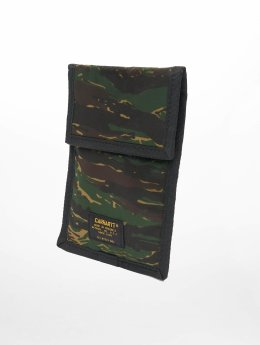 Carhartt WIP Pouch Military Neck camouflage