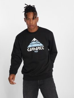 Carhartt WIP Pullover Mountain Sweat black