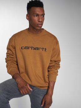 Carhartt WIP Pullover Carhartt braun