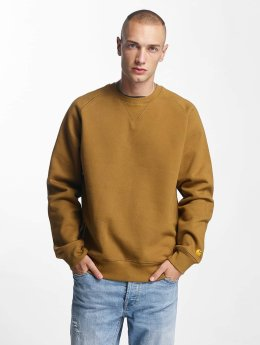 Carhartt WIP Pullover Chase brown