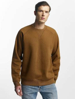 Carhartt WIP Pullover WIP Chase brown